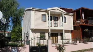 Двуетажни сглобяеми къщи