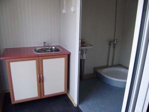 Containere sanitare