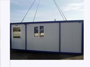 Vanzari containere standard