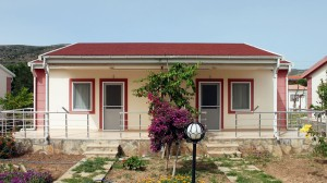 едноетажни къщи
